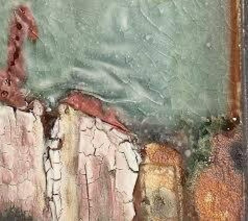 Ceramics and Woodfiring - Changing Horizons