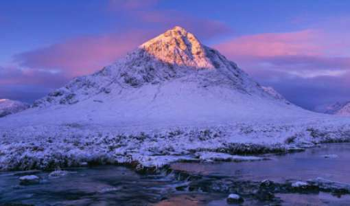 GLENCOE IN WINTER PHOTOGRAPHY TOUR