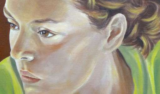 The Art of Portrait Painting