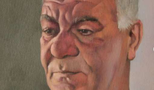 Portrait Painting and Character Development (creative writing)