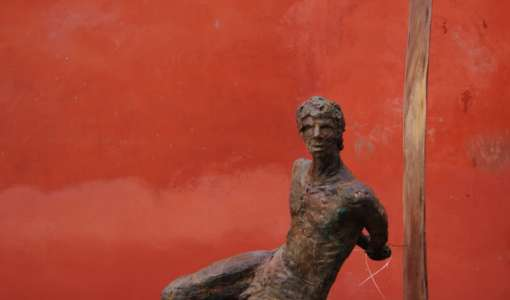 Sculpture Course Level 2 with Francesco Tufo
