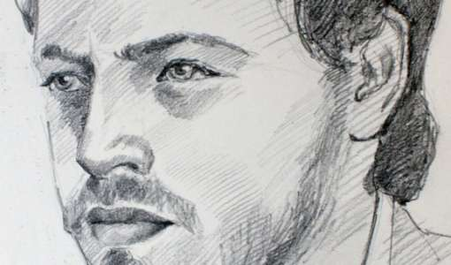 Figurative Drawing and Portraiture