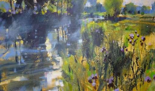 Exmoor Valleys, Quaint Cottages & Harbour Scenes
