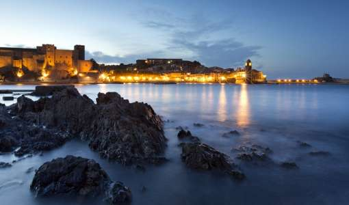 Languedoc – Long Exposure Photo Workshop