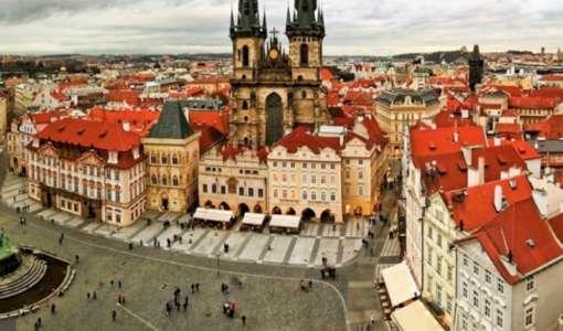 Prague Photo Adventure