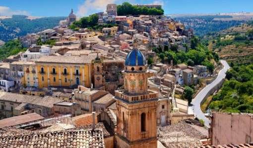 Sicily Photo Tour - Live it, Love it, Shoot it