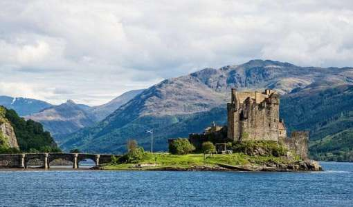 Scotland Photographic & Cultural Tour  -  Live It, Love It, Shoot It