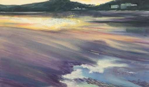 Capturing the Cornish Magic - Painting Adventure