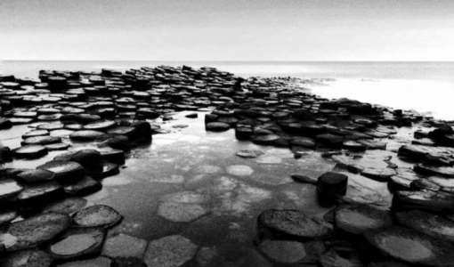 Northern Ireland Tour: County Antrim Coast Photography