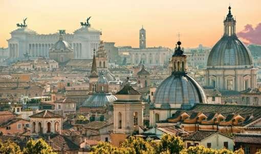 Rome Photo Adventure