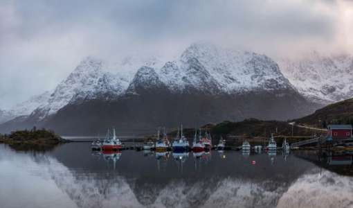 Norway Lofoten Photo Adventure