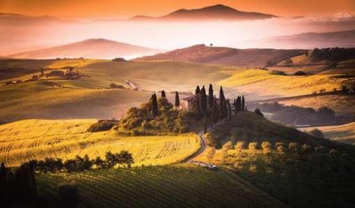 Tuscany Photoworkshop Adventure
