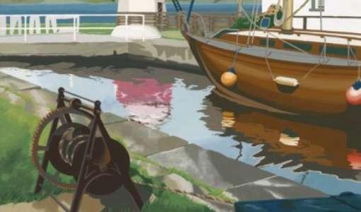 Mull Odyssey Painting Cruise