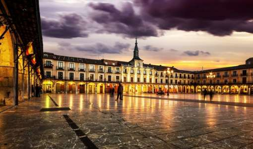 Madrid and Castle Leon Photo Adventure