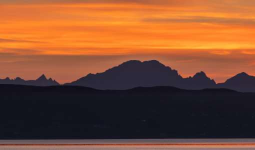 Knoydart and the Small Isles