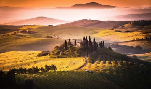 Tuscany Photoworkshop Adventure