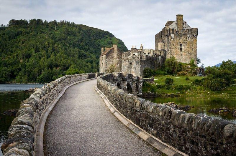 Edinburgh & Iverness Photo Adventure