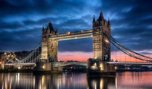 London Cityscapes