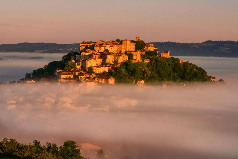 Photographic, Gastronomic and Cultural Tours in Occitanie