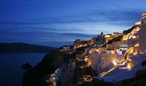 Santorini Photography Trip