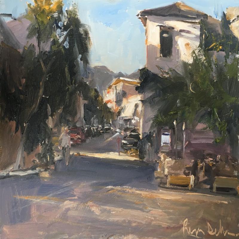 Oil with Roger Dellar