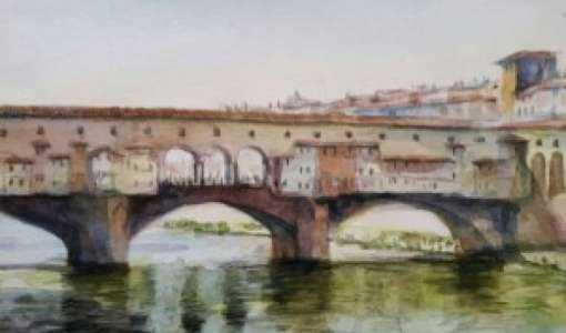 Venice Watercolour Course
