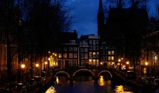 Photoworkshop Amsterdam