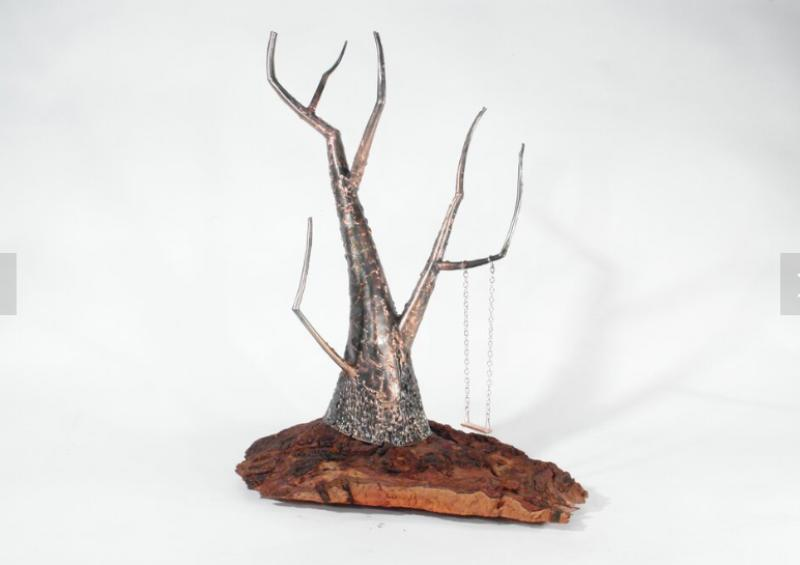Sculpture Retreat