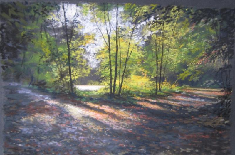 Watercolour: Painting Landscape and Nature