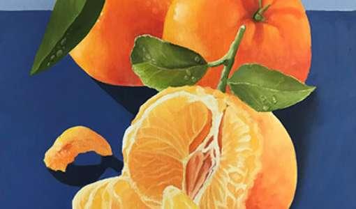 Watercolour Art Course by Teresa Costa Duarte