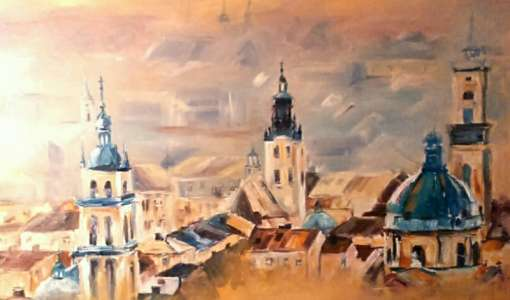 Wroclaw Painting Holiday