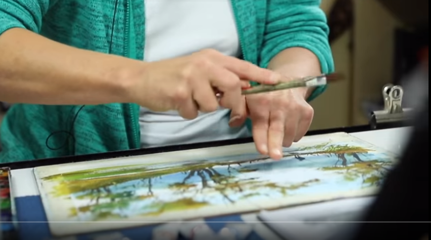 English Painting Tutorial on our artistravel YouTube channel bild.PNG